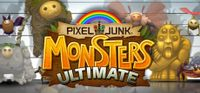 Video Game Compilation: Pixeljunk Monsters Ultimate