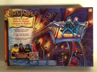 Board Game: Harry Potter Halls of Hogwarts