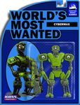 RPG Item: World's Most Wanted #03: Cybermax (ICONS)
