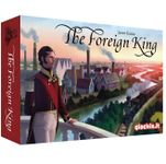 Board Game: The Foreign King