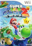 Video Game: Super Mario Galaxy 2