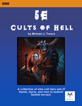 RPG Item: Cults of Hell