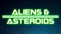 RPG: Aliens & Asteroids