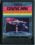 Video Game: Cosmic Ark