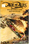 Board Game: Ace of Aces: Balloon Buster
