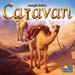 Board Game: Caravan
