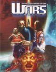 RPG Item: WARS Incursion