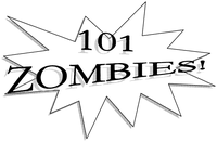 RPG: 101 Zombies!