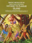 RPG Item: Voyage to Plague Island
