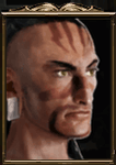 Character: Takate