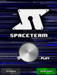 Video Game: Spaceteam