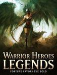 Board Game: Warrior Heroes: Legends