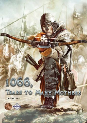 Board Game: 1066: Tears to Many Mothers