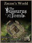 RPG Item: The Sussurus Tomb