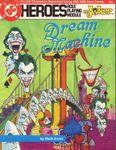 RPG Item: Dream Machine