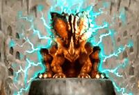 Character: Armadon