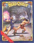 Board Game Accessory: HeroQuest: Adventure Design Kit