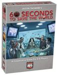 Board Game: 60 Seconds to Save the World
