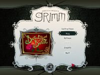 Video Game: American McGee's Grimm: Episode 8 – Beauty and the Beast