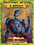 RPG Item: Monsters, Muties & Misfits