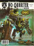 Issue: No Quarter (Issue 20 - Sep 2008)
