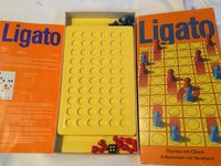 Board Game: Ligato