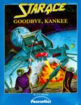 RPG Item: Goodbye, Kankee