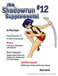 Issue: The Shadowrun Supplemental (Issue 12 - 2000)