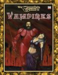RPG Item: The Complete Guide to Vampires