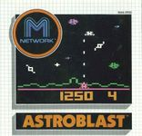 Video Game: Astrosmash