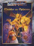 RPG Item: Meister der Sphären