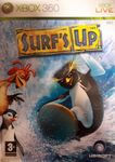 Video Game: Surf's Up
