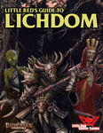 RPG Item: Little Red's Guide to Lichdom