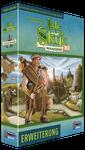 Board Game: Isle of Skye: Journeyman