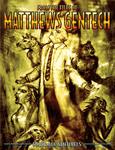 RPG Item: From The Files Of Matthews Gentech