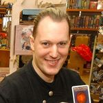 RPG Artist: Jonathan Moriarity