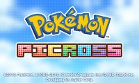 Video Game: Pokémon Picross
