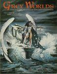 Issue: Grey Worlds (Volume 1, Issue 3 - Aug 1994)