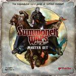 Board Game: Summoner Wars: Master Set