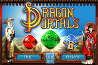 Video Game: Dragon Portals