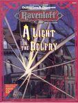 RPG Item: A Light in the Belfry