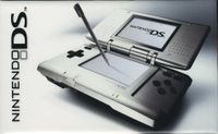 Video Game Hardware: Nintendo DS