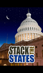 Video Game: Stack the States