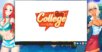 Video Game: College Life