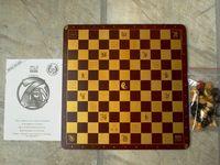 Board Game: Zen l'initie