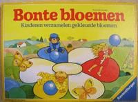 Board Game: Kullerblume