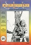 Issue: Der letzte Held (Issue 26 - May 1994)