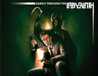 RPG Item: Darkly Through the Labyrinth