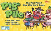 Board Game: Pig Pile