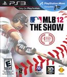 Video Game: MLB 12: The Show